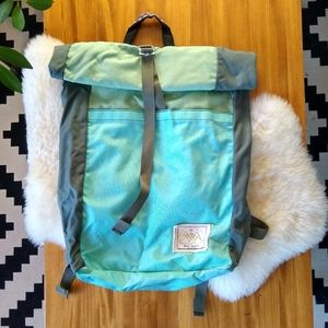 Buck Products handmade back pack